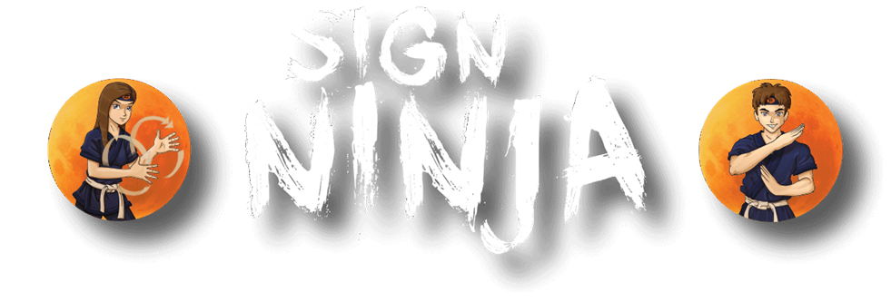 Sign ninja learn nzsl sign language sign ninja sign ninja m4hsunfo